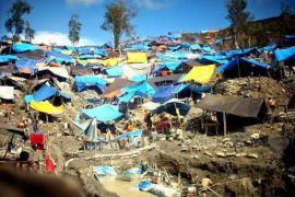 Dua penambang tewas tertimbun longsor di gunung Botak
