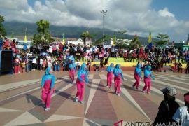 Pemkot Ternate luncurkan peringatan HUT ke-19
