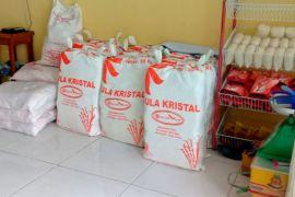 Stok beras di Bulog Tual 265 ton