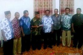 Dewan adat Kepulauan Kei imbau Pilkada damai