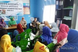 Dukungan bagi Cagub perempuan di Malut minim