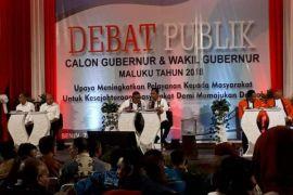 KPU: debat kandidat pendidikan politik masyarakat