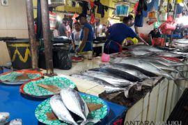Harga cakalang di Ternate melonjak