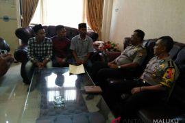 Aliansi mahasiswa tolak upaya pengerdilan Polda Maluku