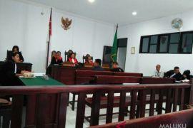 Hakim adili pemilik delapan gram sabu-sabu