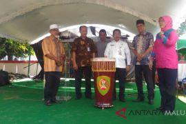 Pemprov Maluku raih ISNA 2018