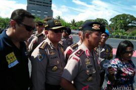 Wakapolda: edarkan foto korban bantu teroris sebarkan ketakutan