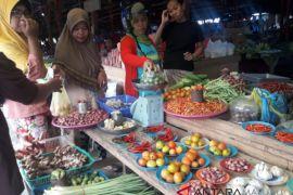 Harga cabai di Labuha jelang ramadan melonjak