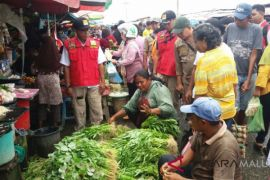 Disperindag: harga kebutuhan pokok di Ambon stabil