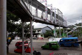 Pusat perbelanjaan di Ambon kembali ramai pengunjung
