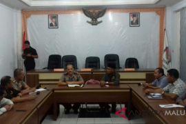 Kapolda temui komisioner KPU bahas pengamanan Pilkada
