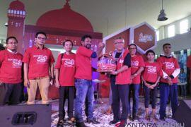 Pelanggan telkomsel mudik gratis ke Makassar