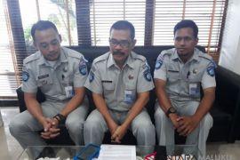 Jasa Raharja Maluku buka pelayanan  libur lebaran
