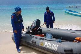 Polisi lakukan pengamanan sejumlah lokasi wisata