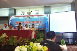 KPU Malut tetapkan DPS Pemilu 770.064 pemilih