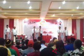 KPU Malra gelar debat publik kedua calkada