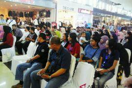 BI Maluku sosialisasi kebanksentralan di Ambon