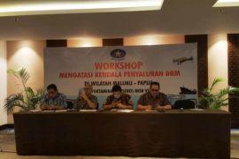 BPH Migas & Pertamina Laksanakan Workshop Distribusi BBM untuk Maluku Papua