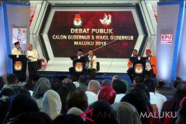 Rakyat Maluku Pilih Gubernur