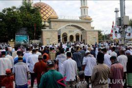 Khatib ingatkan umat Islam transformasi diri