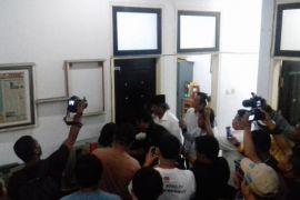 KPU sulit buka dokumen Pilkada Maluku Utara