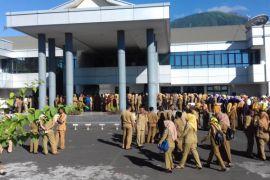 4 ASN Maluku Utara terancam penundaan gaji