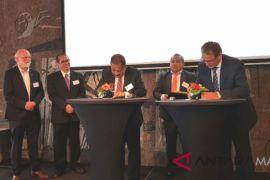 Pemkot Ambon MoU investasi energi dengan Belanda