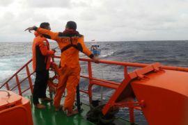 Basarnas sisir pulau Mayau-Tifure cari kapal hilang