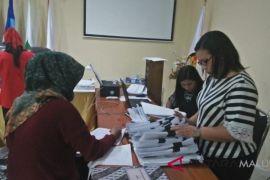 KPU tuntaskan coklit warga enam desa