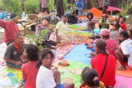 Dinkes: suku terasing tidak alami gizi buruk