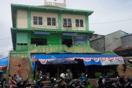 Disperindag Ternate dapat Rp6 miliar bangun pasar