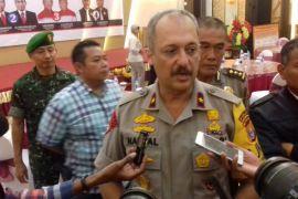 Kapolda bantah tidak netral dalam Pilkada Malut
