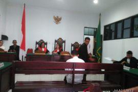 Terdakwa kasus pembunuhan dituntut 15 tahun penjara