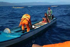 Tim SAR temukan nelayan SBB di Maluku Utara