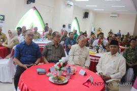 Pemda siap sukseskan Pesparani di Ambon