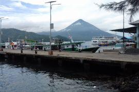 Sofifi sentra produksi perikanan Maluku Utara