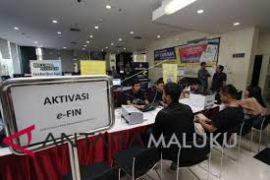 Pemkot dorong masyarakat bayar pajak melalui bank