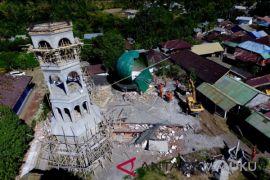 DPRD Maluku doakan warga korban gempa Lombok