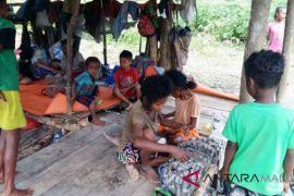 Relokasi suku pedalaman Seram tergantung kesepakatan