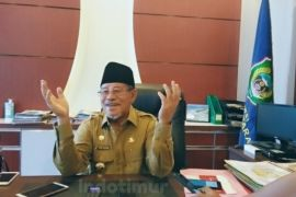 Gubernur instruksikan fasilitas SKPD ditarik ke Sofifi