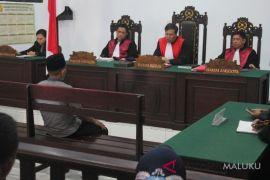 Hakim vonis koruptor ADD tiga tahun penjara