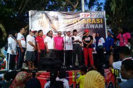 Gubernur: 90 persen dukungan Malut ke Jokowi/Ma`ruf