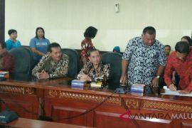 Gubernur Maluku ganti pimpinan PD Panca Karya