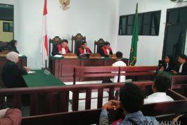 Penyebar foto bugil dihukum 2 tahun penjara
