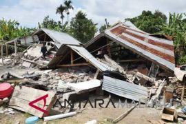 Pemkot Ambon bantu korban gempa Lombok