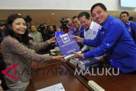 KPU: 16 parpol serahkan laporan dana kampanye