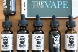 Bea Cukai telusuri penjualan liquid vape