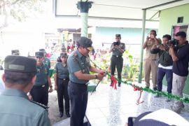 Pertamina bantu bedah rumah veteran di Maluku