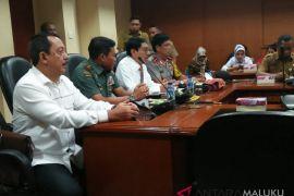 Pemprov Maluku tangani anggaran penutupan PETI Buru