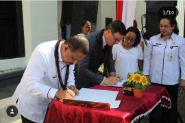 Ambon-Vlissingen tingkatkan kerja sama bidang kesehatan